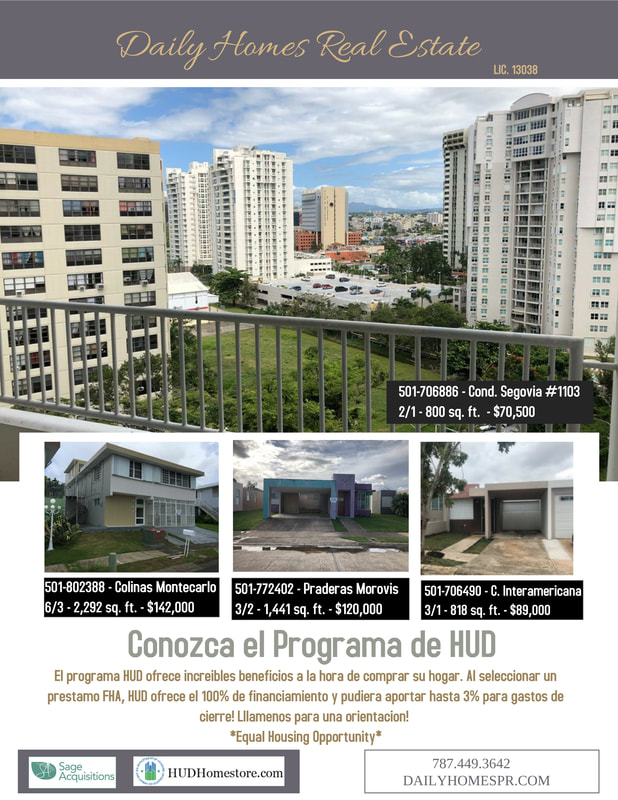 MME MAY 2018 - HUD HOMES FOR SALE - Daily Homes